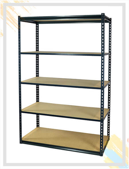 boltless-shelving
